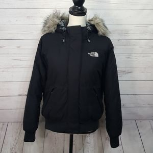 The North Face Puffer Jacket | Small